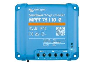 Régulateur solaire MPPT